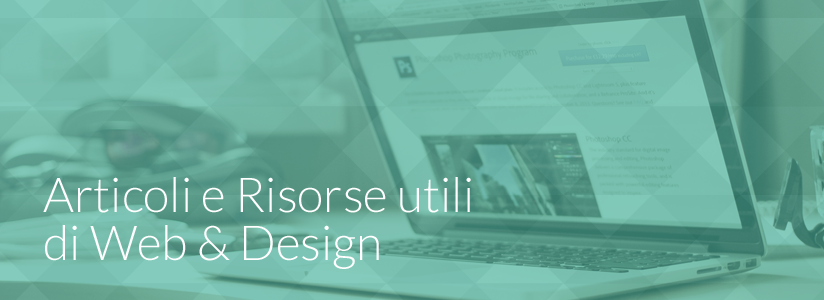 web design articoli e risorse utili 4 alessandro alessio