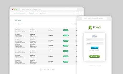 Siti Web Asti - Software Developer Alessandria
